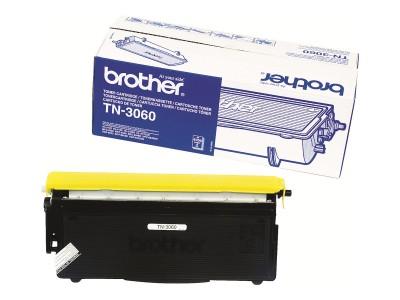BROTHER TN-3060 Toner schwarz hohe Kapazität 6.700 Seiten 1er-Pack