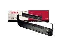OKI Microline 393, 395 Tintenband schwarz 2.000.000 Zeigen 1er-Pack