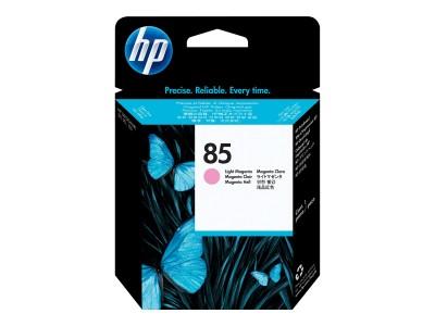 HP 85 Original Druckkopf hell magenta Standardkapazität 1er-Pack