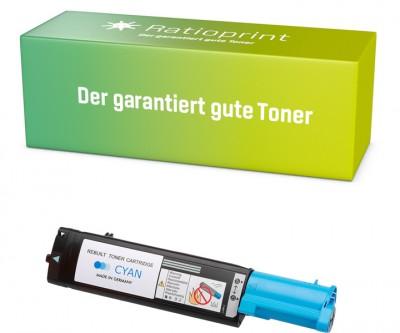 Ratioprint Rebuilt Toner C13S050189 cyan