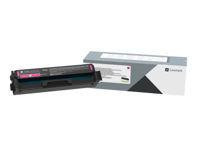 LEXMARK 20N0H30 Magenta High Yield Print Cartridge