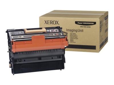 XEROX Bildeinheit schwarz und farbig Phaser 6300, 6350, 6360 Standardkapazität 35.000 Seiten 1er-Pac