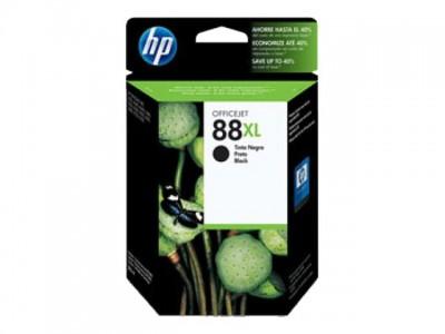 HP 88XL Original Tinte schwarz hohe Kapazität 58.9ml 2.450 Seiten 1er-Pack