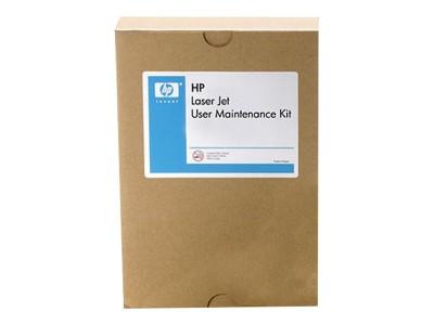 HP LaserJet Wartungseinheit Standardkapazität 1er-Pack 220V